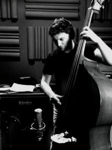 Bartłomiej Kuźniak @ Studio 333, Warsaw, 2010__