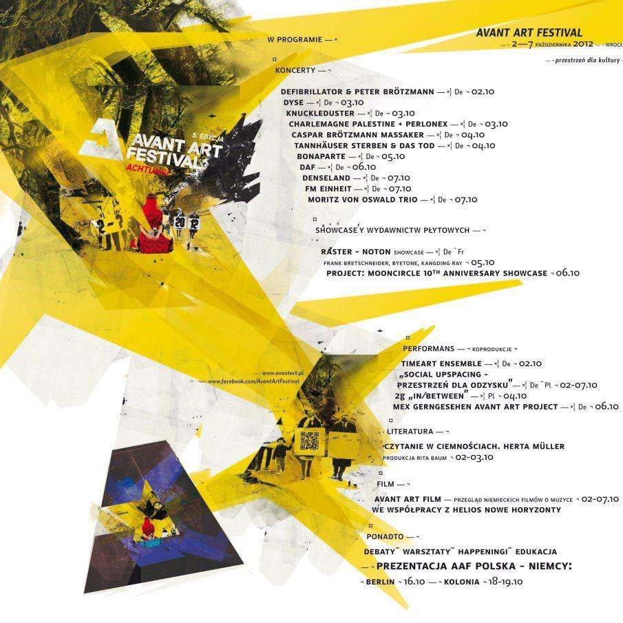 2g-AAF2012-event