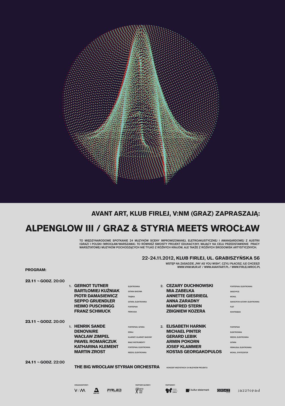 Alpenglow3-Wro-poster