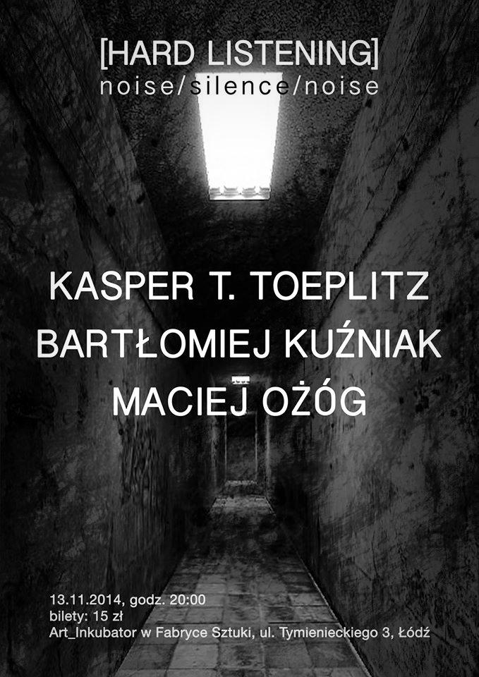 Toeplitz Ozog Kuzniak